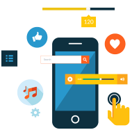 Adilis, agence web Mobile